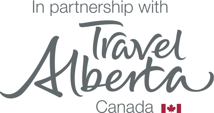 Travel Alberta Logo