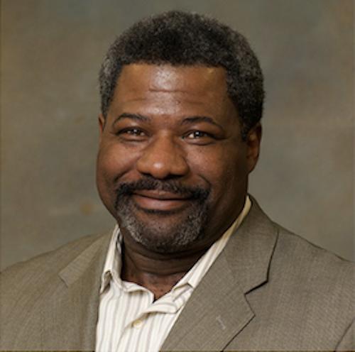 William Jackson   PhD  Vice Chair