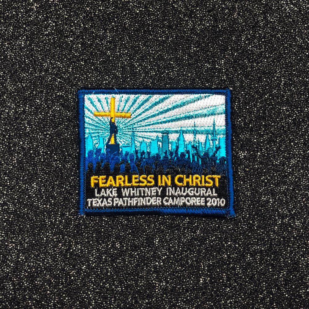 FEARLES IN CHRIS 2010    $1.00