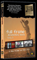 Full Frame cover