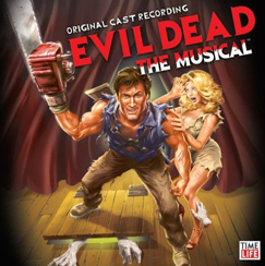 Evil Dead - The Musical