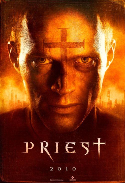 Priest Vs Vampires Trouble City