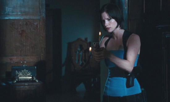 Resident evil apocalypse nude scene