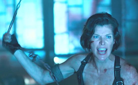 Resident Evil Final - 02