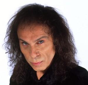 Christina Applegate... I mean Ronald Jim Dio.