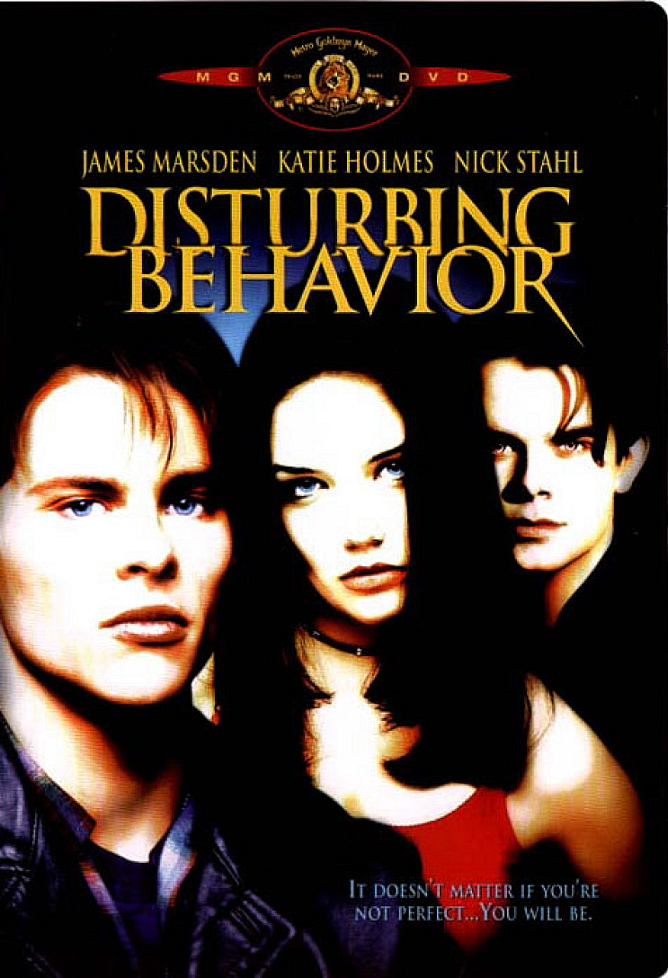 Disturbing Behavior - Poster.jpg