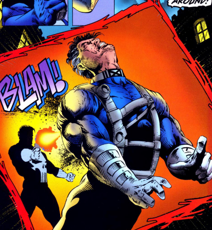 Say what you will about the Nick Fury death scene, the X-Men had a great branding strategy.