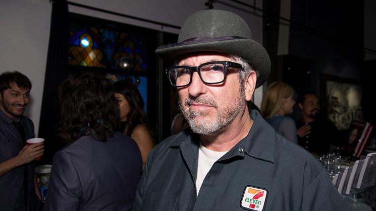Copro Gallery director Gary Pressman