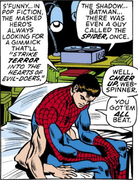 Amazing Spider-Man #101 (1971)