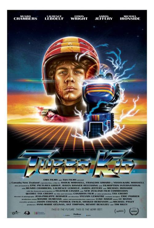 turbo kid full movie