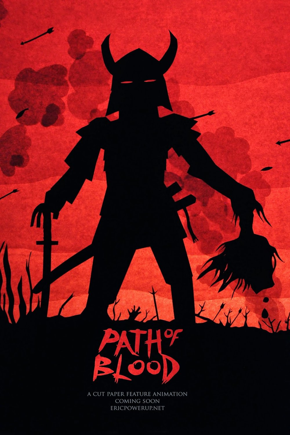 Path of Blood  is now available to order from Severin Films