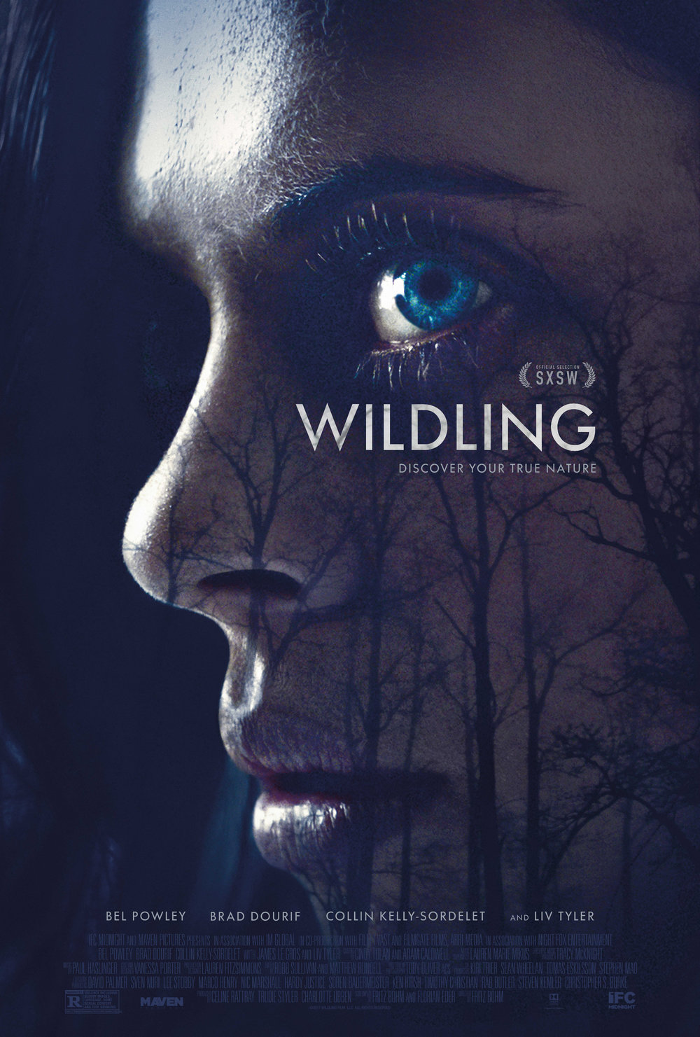 Wildling  is out now in select theaters and available on VOD.