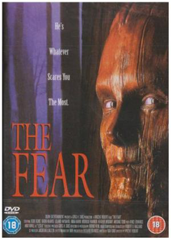 The Fear - Poster.jpg