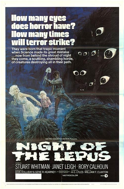 Night of the Lepus - Poster.jpg