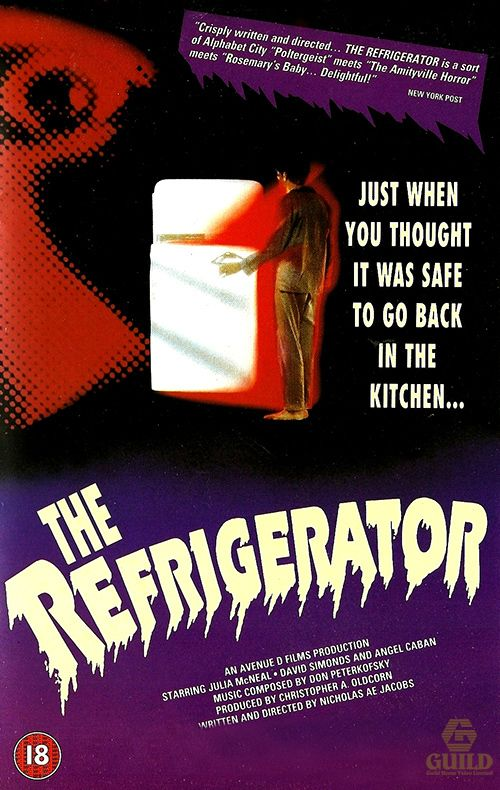 The Refrigerator - Poster.jpg