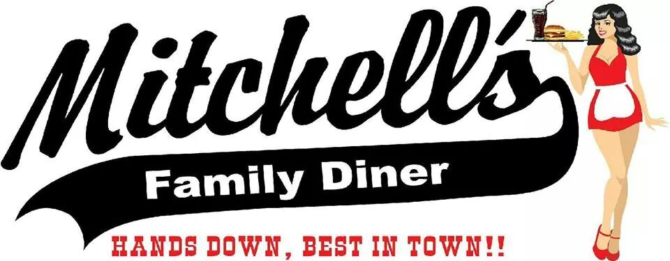 Mitchell's Family Diner - Phone #321-338-2909Located at:1400 N. Cocoa Blvd, Cocoa Fl. 32922Website:www.mitchellscocoa.com