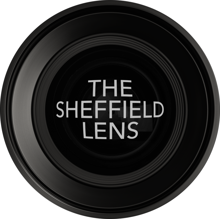 THE SHEFFIELD LENS