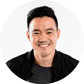 PHILIP WANG   co-founder / executive producer / director