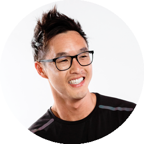 WESLEY CHAN   co-founder / design lead / director