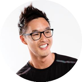 WESLEY CHAN   co-founder / design lead / director