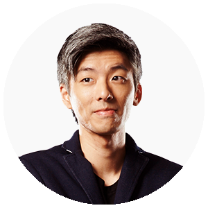 TED FU   co-founder