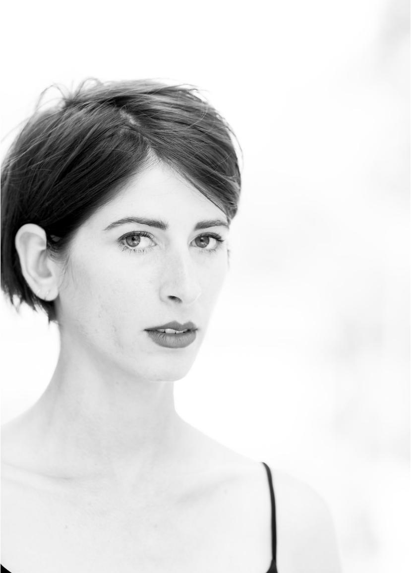 Hannah Ruskin /Design