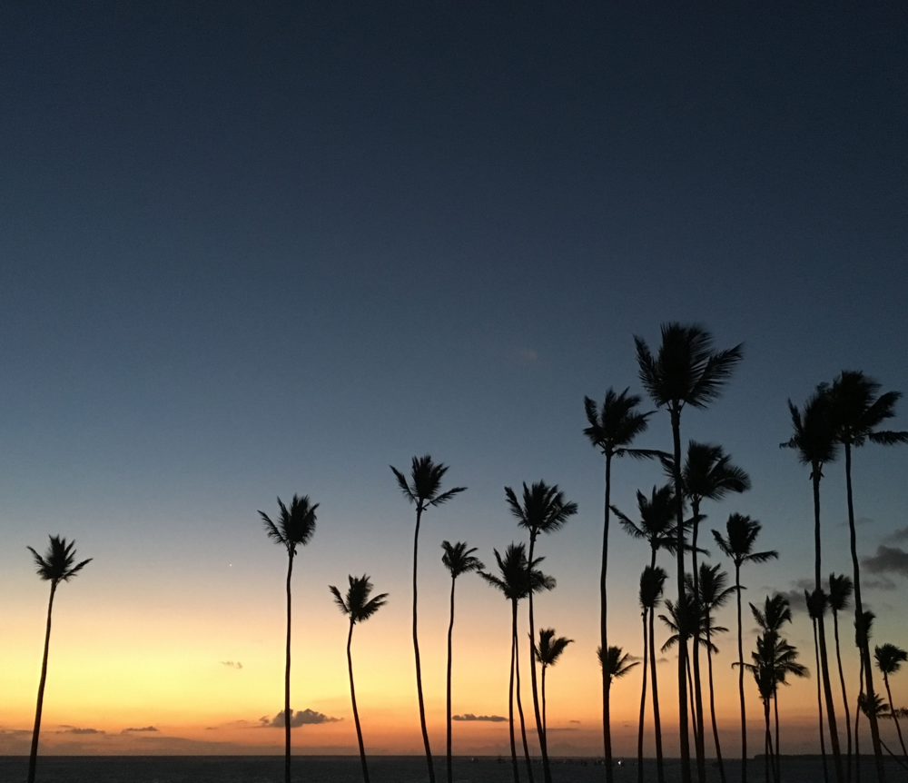 punta cana dominican republic caribbean beach sunset sunrise.png