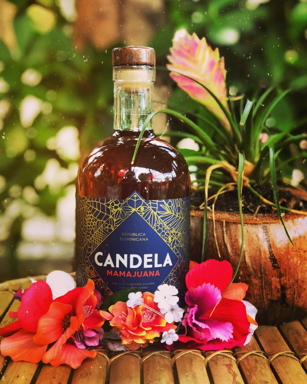 Not your average rum. - Our double-aging process, together with our signature blend of Mamajuana barks, spices and organic honey, makes this rum smoother than the Punta Cana breeze.Shop Now