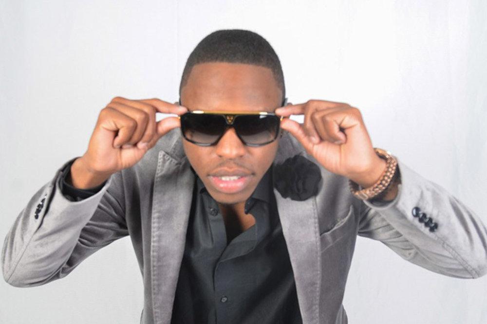 DJ NEWBOY