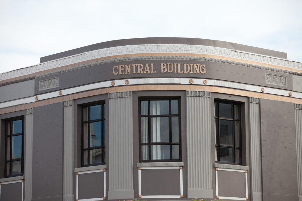 Central Building