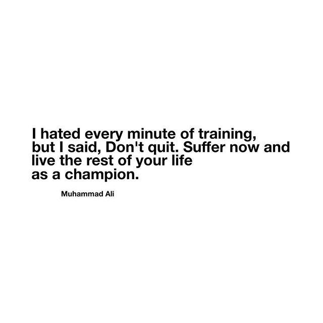 Saturday Motivation 💪🏼
