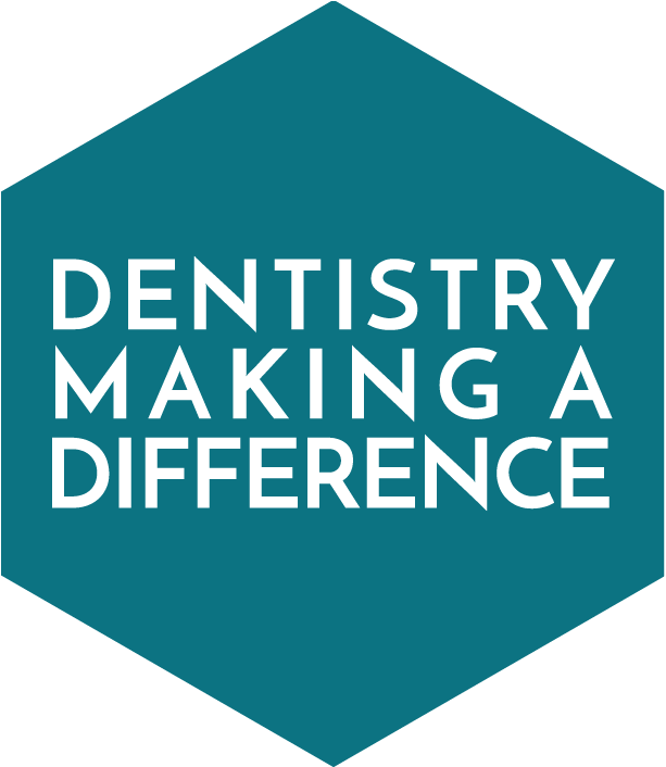 Dentistry Making a Difference