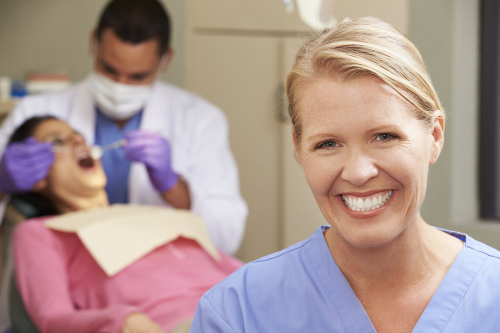 Patient Experience Specialist - Dental Assistant - Sterling Dental