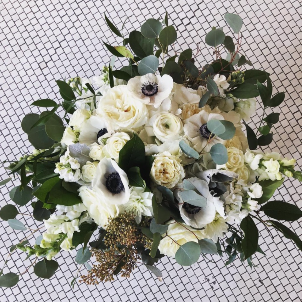 Wedding Chicks Feature   14 Beautiful Bouquets That We are Dying Over Right Now