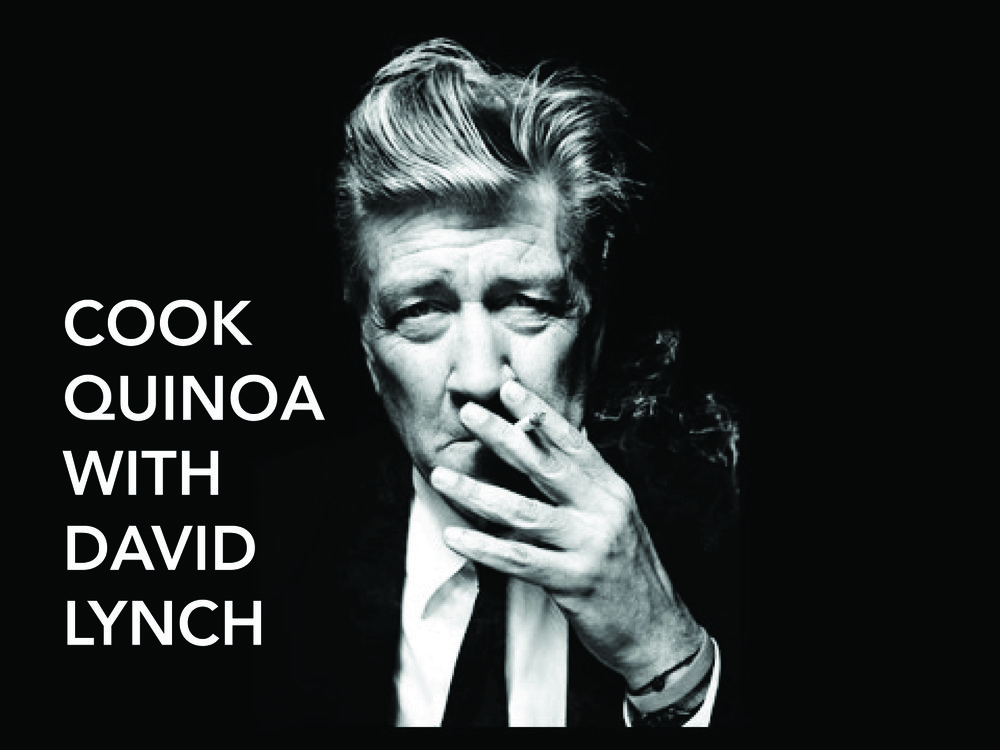 david-lynch-quinoa-receta