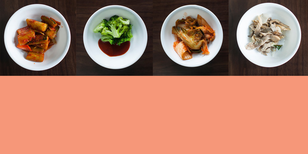 kimchi- biwon