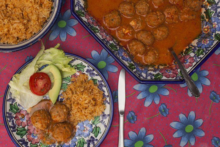 albóndigas-cocina-mexicana-receta-facil