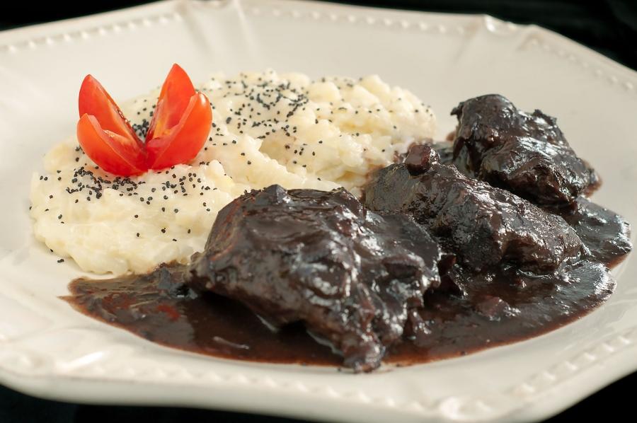 Quermesse; foto: www.quermesse-restaurante.com