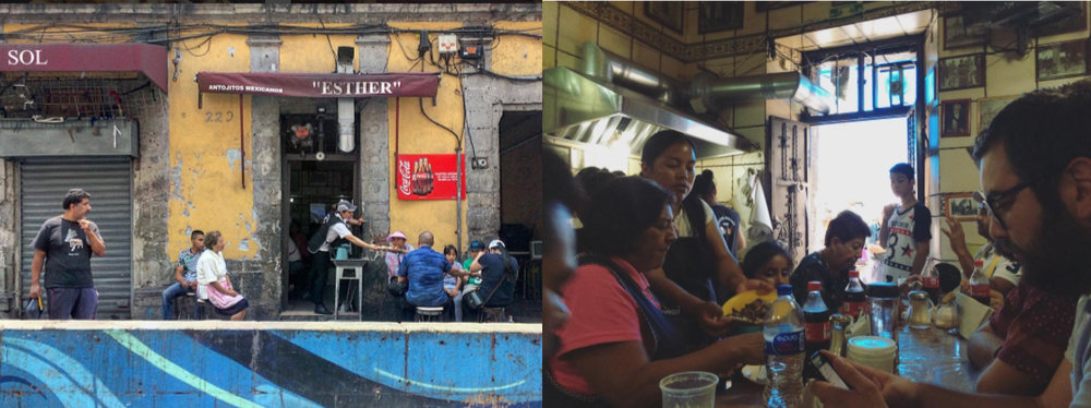 fotos por @Sebasoza y @Donchambitas