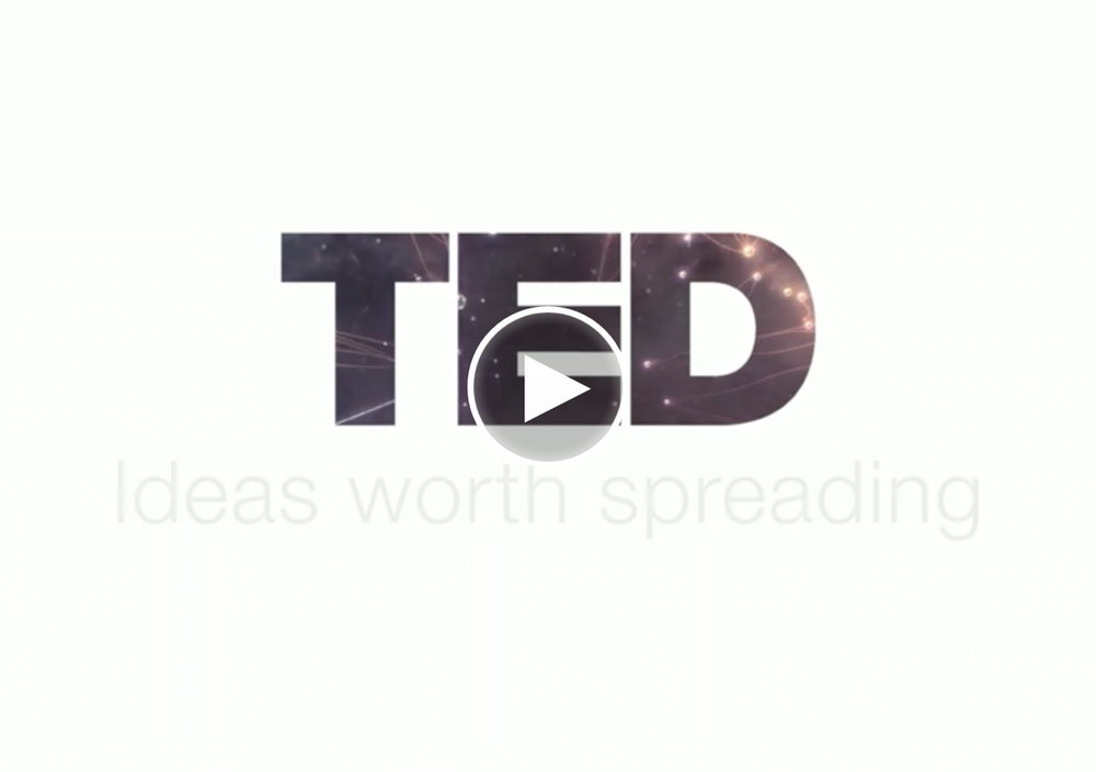 Ted Talks - 12 Ted Talks on Boosting Self Esteem