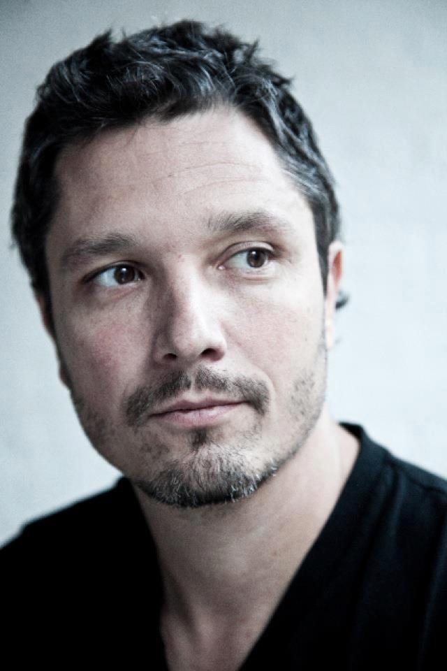 Dominik Tiefenthaler, photo by studioscrivo