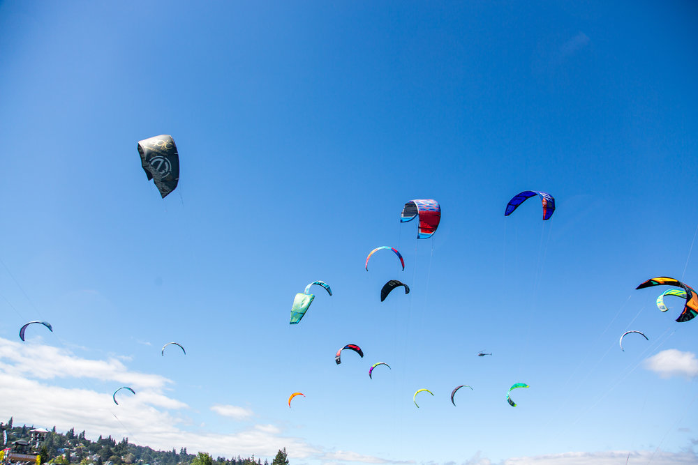 $2,500 - Funds one Kite it Out program