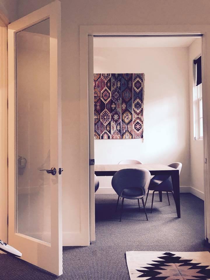 MImansa office space