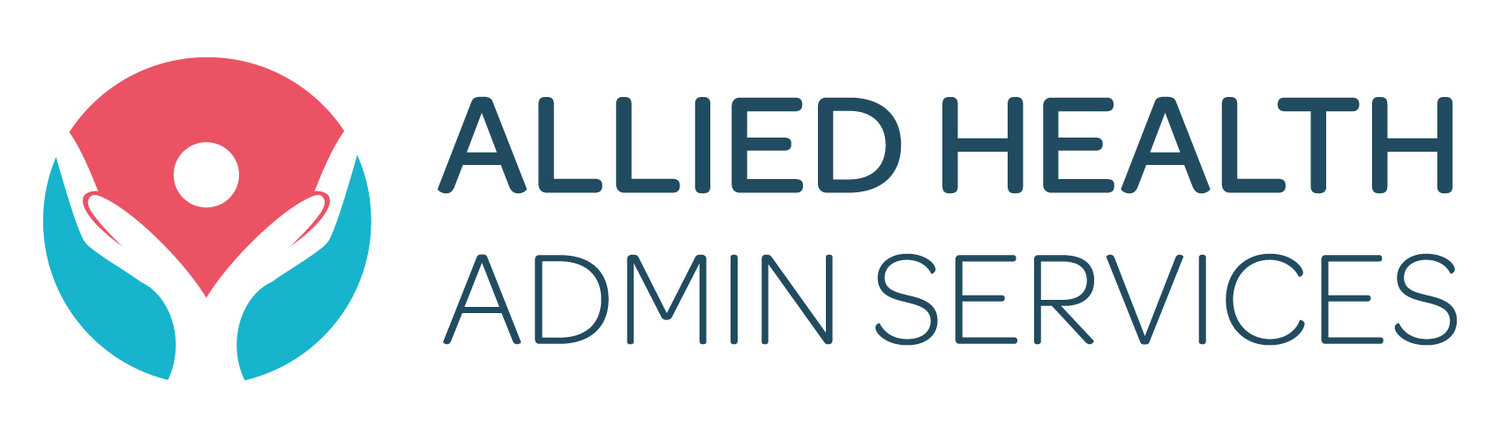 Allied Health Admin Services
