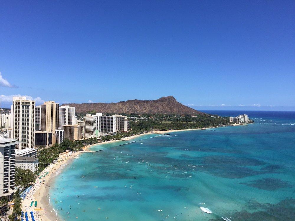 Hoʻomau ʻO  Waikīkī Kahakai    -