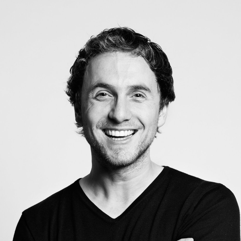 Daan Weddepohl : Founder & CEO of Peerby, Alumni of Rockstart, Techstars, FI
