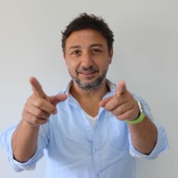 Peter Lazou:  Venture Builder & Angel Investor at ValaCo Ventures, Director of Milan FI