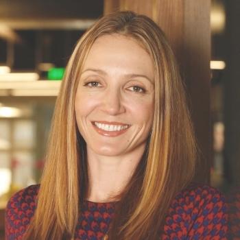Dafina Toncheva :Partner at USVP (U.S. Venture Partners)