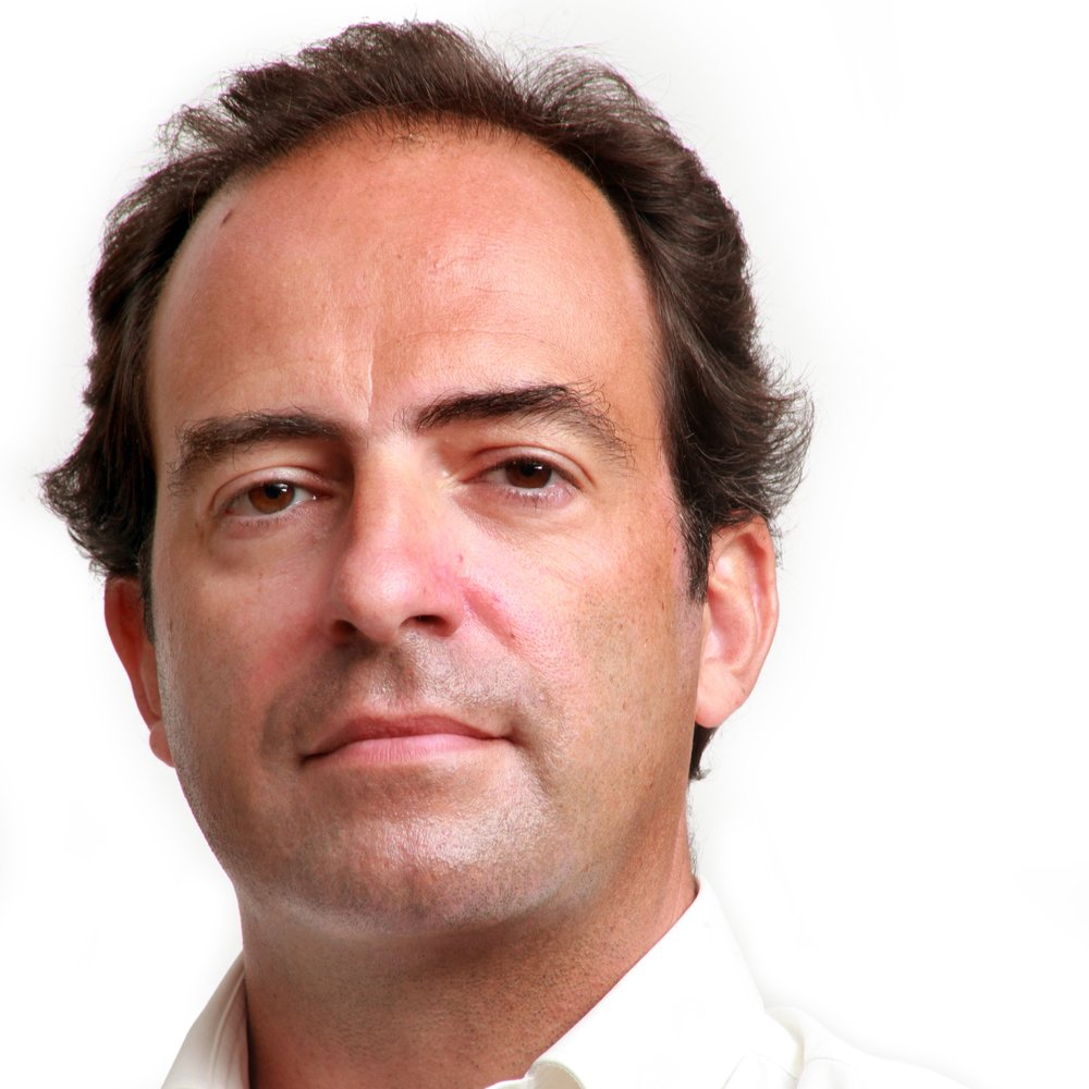 Nuno Arantes-Oliveira : Managing Partner at Arantes Saude Investments