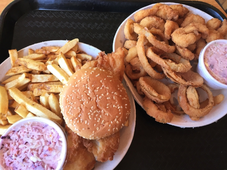 Doug's Fish Fry